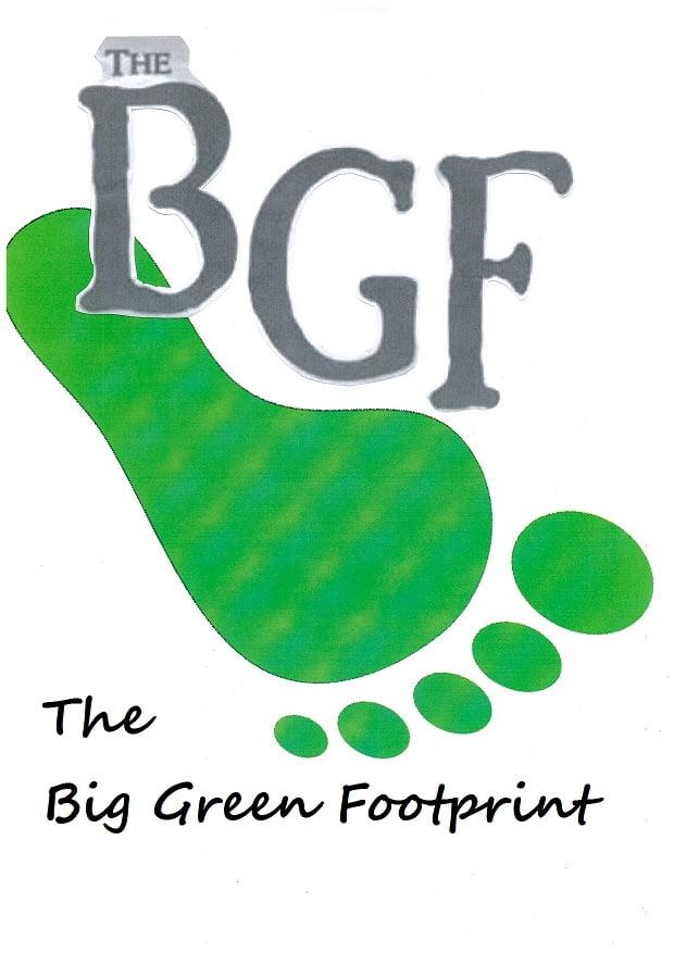 The B.G.F.